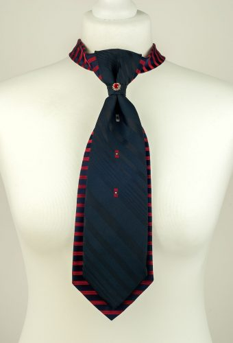 Navy Colour Necktie