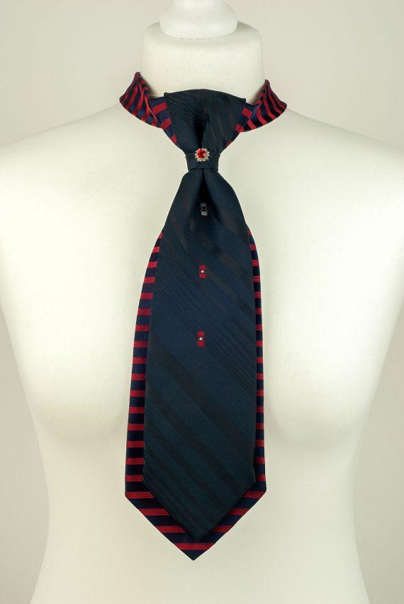 Navy Colour Necktie