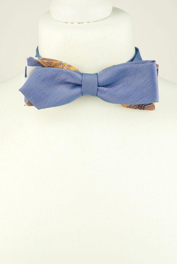 Lavender Colour Bow Tie