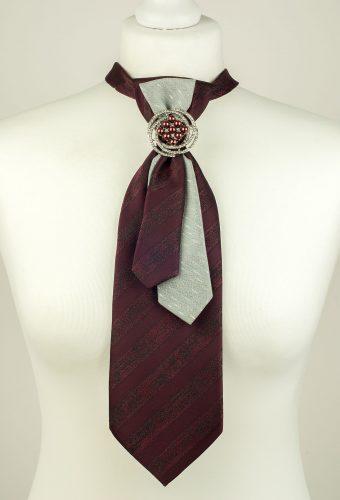Glitzy Necktie