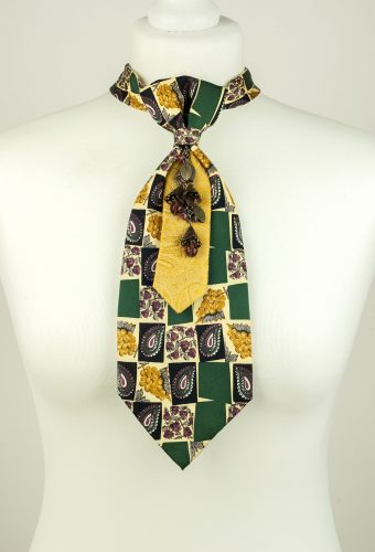 Pure Silk Necktie