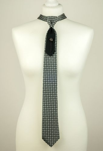 Grey Colour Gent's Necktie