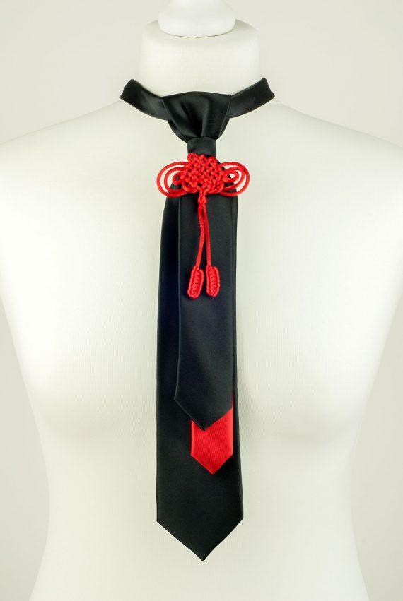Mystic Knot Necktie