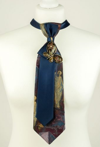 Large Butterfly Necktie