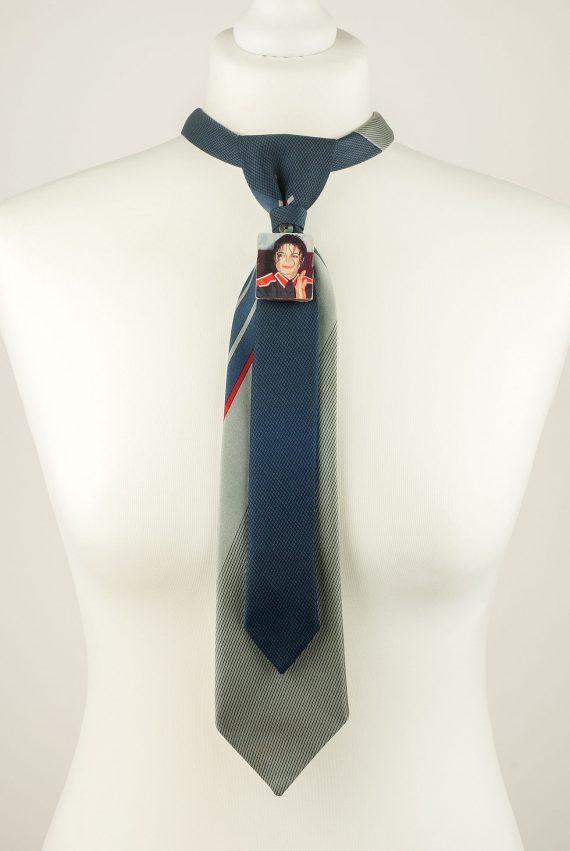 Michael Jackson Necktie