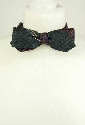Metallic Colour Bow Tie