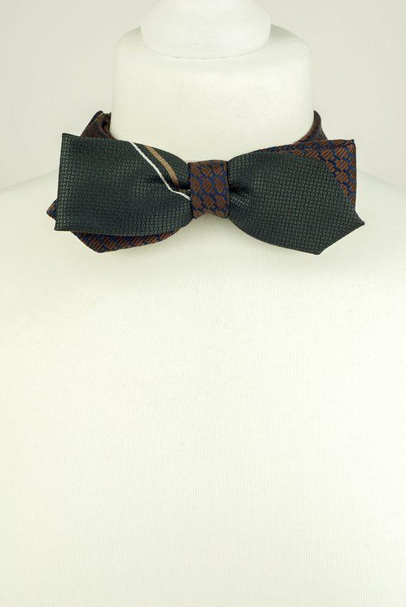 Metallic Colour Bow Tie