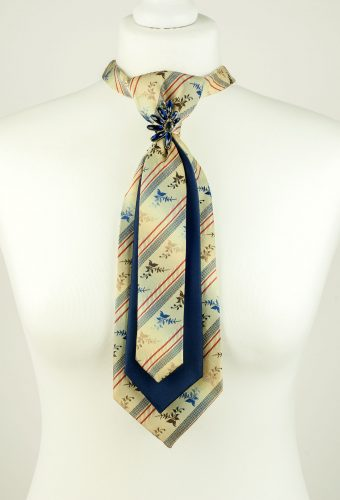Sand Colour Necktie