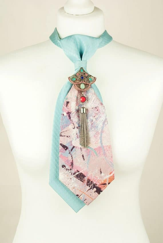 Baby Blue, Pink, Fashion Accessory